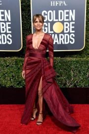 Halle Berry at 2019 Golden Globe Awards in Beverly Hills 2019/01/06 5