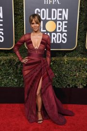 Halle Berry at 2019 Golden Globe Awards in Beverly Hills 2019/01/06 7
