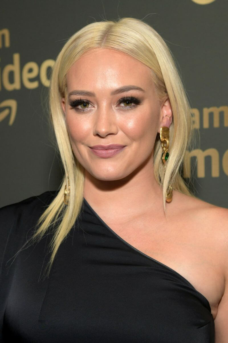 Hilary Duff at Amazon Prime Video Golden Globe Awards After Party in Beverly Hills 2019/01/06 1