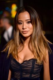 Jamie Chung at Art of Elysium's 12th Annual Celebration in Los Angeles 2019/01/05 8
