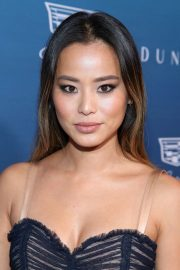 Jamie Chung at Art of Elysium's 12th Annual Celebration in Los Angeles 2019/01/05 10