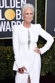 Jamie Lee Curtis at 2019 Golden Globe Awards in Beverly Hills 2019/01/06 2