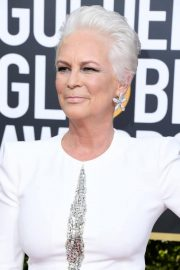 Jamie Lee Curtis at 2019 Golden Globe Awards in Beverly Hills 2019/01/06 5