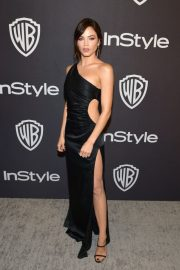 Jenna Dewan at Instyle and Warner Bros Golden Globe Awards Afterparty in Beverly Hills 2019/01/06 2