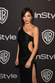 Jenna Dewan at Instyle and Warner Bros Golden Globe Awards Afterparty in Beverly Hills 2019/01/06 3