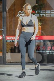 Jennifer Lopez at a Gym in Venice Beach 2019/01/01 1