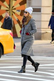 Jessica Biel Out and About in New York 2019/01/06 7