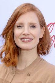 Jessica Chastain at Gold on Golden Brunch in Beverly Hills 2019/01/05 4