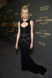 Katherine McNamara at Amazon Prime Video Golden Globe Awards After Party in Beverly Hills 2019/01/06 1