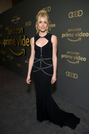 Katherine McNamara at Amazon Prime Video Golden Globe Awards After Party in Beverly Hills 2019/01/06 3