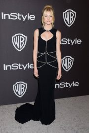 Katherine McNamara at Instyle and Warner Bros Golden Globe Awards Afterparty in Beverly Hills 2019/01/06 3