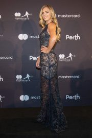 Katie Boulter at Hopman Cup New Year's Eve Gala in Perth 2018/12/31 1