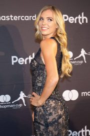 Katie Boulter at Hopman Cup New Year's Eve Gala in Perth 2018/12/31 4