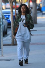 Kelly Rowland Out and About in Los Angeles 2019/01/01 5