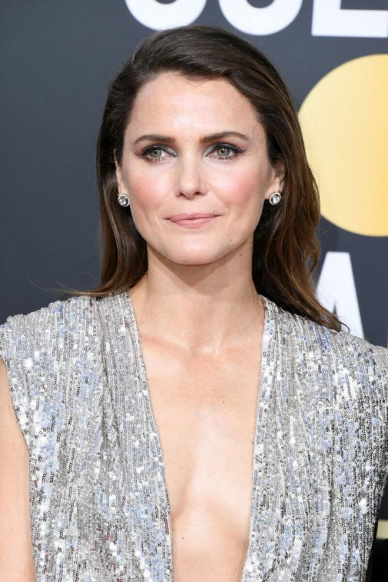 Keri Russell at 2019 Golden Globe Awards in Beverly Hills 2019/01/06 1