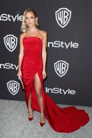 Kristin Cavallari at Instyle and Warner Bros Golden Globe Awards Afterparty in Beverly Hills 2019/01/06 2