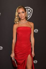 Kristin Cavallari at Instyle and Warner Bros Golden Globe Awards Afterparty in Beverly Hills 2019/01/06 3