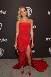Kristin Cavallari at Instyle and Warner Bros Golden Globe Awards Afterparty in Beverly Hills 2019/01/06 4