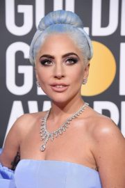 Lady Gaga at 2019 Golden Globe Awards in Beverly Hills 2019/01/06 7