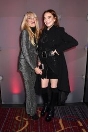 Lindsay Lohan at Marquis New Year's Eve in New York 2018/12/31 7