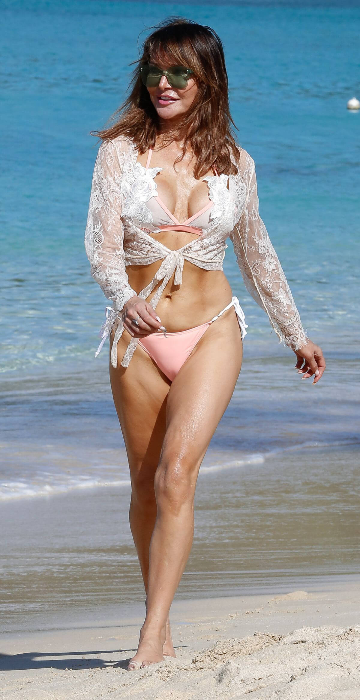 2019 Lizzie Cundy nude photos 2019