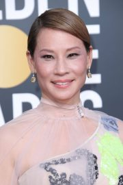 Lucy Liu at 2019 Golden Globe Awards in Beverly Hills 2019/01/06 1