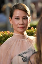 Lucy Liu at 2019 Golden Globe Awards in Beverly Hills 2019/01/06 3