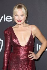 Malin Akerman at Amazon Prime Video Golden Globe Awards After Party in Beverly Hills 2019/01/06 6