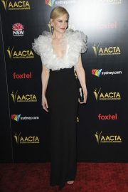 Nicole Kidman at 2019 AACTA International Awards in Los Angeles 2019/01/04 7