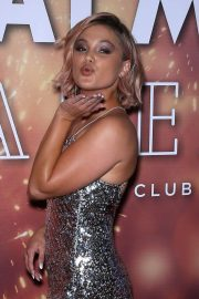 Olivia Holt at New Year's Eve at Apex Social Club in Las Vegas 2019/01/01 9