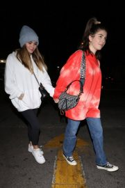 Olivia Jade and Isabella Rose at Delilah in West Hollywood 2018/12/28 1