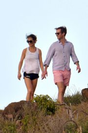 Pippa Middleton Out at Colombier Beach in St Barts 2018/12/30 1