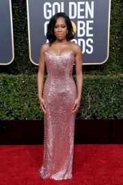 Regina King at 2019 Golden Globe Awards in Beverly Hills 2019/01/06 1