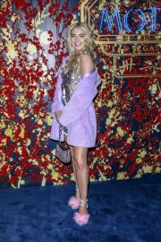 Rydel Lynch at Hong Kong's Mott 32 Opening in Las Vegas 2018/12/28 2