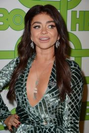 Sarah Hyland at HBO Golden Globe Awards Afterparty in Beverly Hills 2019/01/06 4