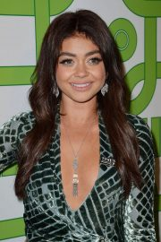 Sarah Hyland at HBO Golden Globe Awards Afterparty in Beverly Hills 2019/01/06 6