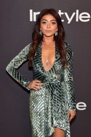 Sarah Hyland at Instyle and Warner Bros Golden Globe Awards Afterparty in Beverly Hills 2019/01/06 4