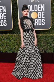 Sofia Carson at 2019 Golden Globe Awards in Beverly Hills 2019/01/06 3