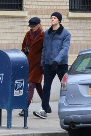 Taylor Swift and Joe Alwyn Out in New York 2018/12/29 7