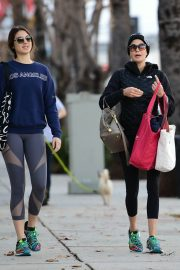 Teri Hatcher and Emerson Tenney Out in Los Angeles 2019/01/06 5