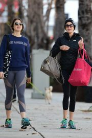 Teri Hatcher and Emerson Tenney Out in Los Angeles 2019/01/06 6