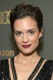 Torrey DeVitto at Amazon Prime Video Golden Globe Awards After Party in Beverly Hills 2019/01/06 2