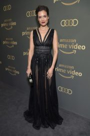Torrey DeVitto at Amazon Prime Video Golden Globe Awards After Party in Beverly Hills 2019/01/06 3