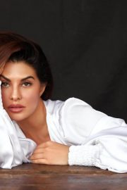 Jacqueline Fernandez Photoshoot By Rahul Jhangiani - February 20, 2019 3