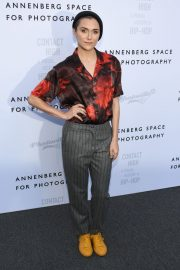 Alyson Stoner at Annenberg Space for Photography Opening Exhibition in Los Angeles 2019/04/26 5
