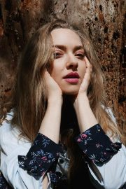 Amanda Seyfried at Photographed by Sasha O'Neill, April 2019 1