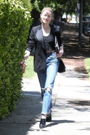 Amber Heard Out in Los Angeles 2019/04/19 2