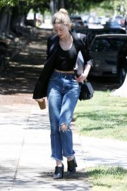 Amber Heard Out in Los Angeles 2019/04/19 6