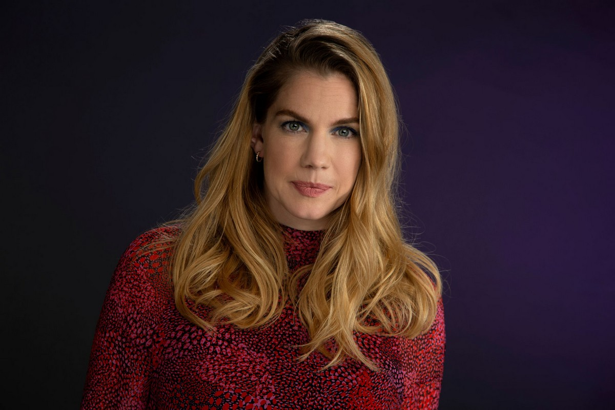 Anna Chlumsky for Los Angeles Times 2019/04/17 1