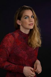Anna Chlumsky for Los Angeles Times 2019/04/17 2